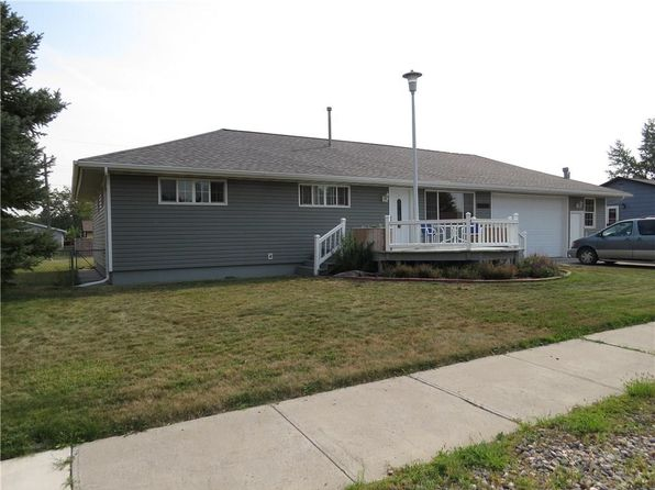 3 bed 2 bath Single Family at 4224 Clevenger Ave Billings, MT, 59101 is for sale at 179k - 1 of 17