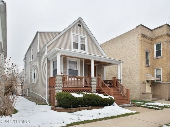 4 bed 3 bath Single Family at 4120 N Albany Ave Chicago, IL, 60618 is for sale at 479k - 1 of 12