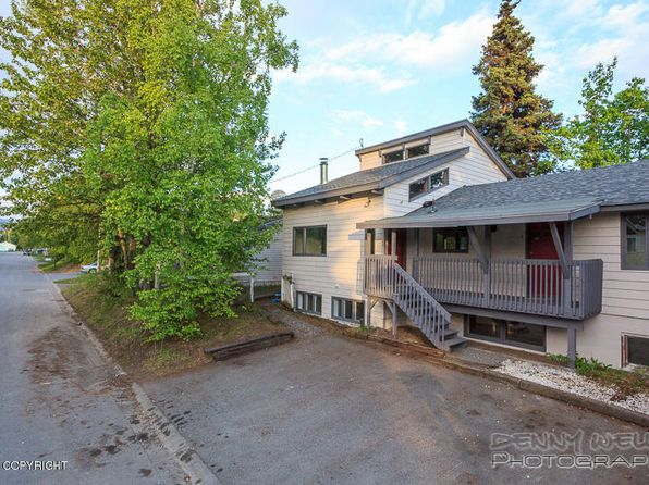 7 bed 5 bath Multi Family at 1406 W 41st Ave Anchorage, AK, 99503 is for sale at 388k - 1 of 30