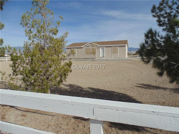 3 bed 2 bath Mobile / Manufactured at 1701 Meier Dr Pahrump, NV, 89048 is for sale at 150k - 1 of 17