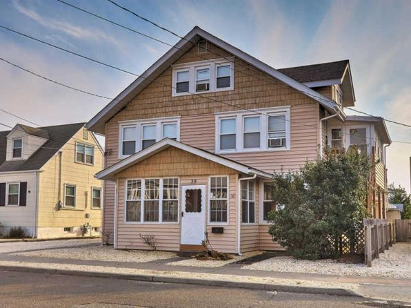 12 bed 3.5 bath Single Family at 37 G ST SEASIDE PARK, NJ, 08752 is for sale at 699k - 1 of 44