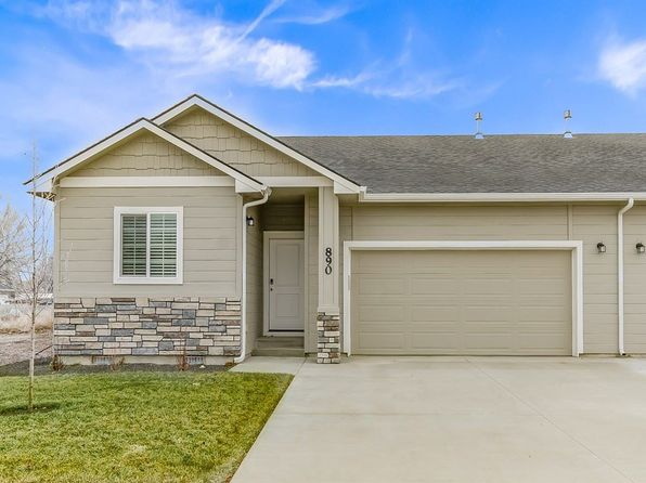 2 bed 2 bath Townhouse at 890 S Banner St Nampa, ID, 83686 is for sale at 180k - 1 of 25