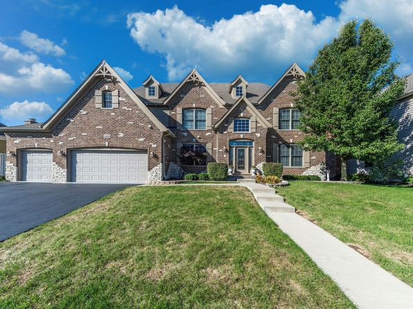 5 bed 5 bath Single Family at 4N628 Blue Lake Cir E St Charles, IL, 60175 is for sale at 470k - 1 of 44