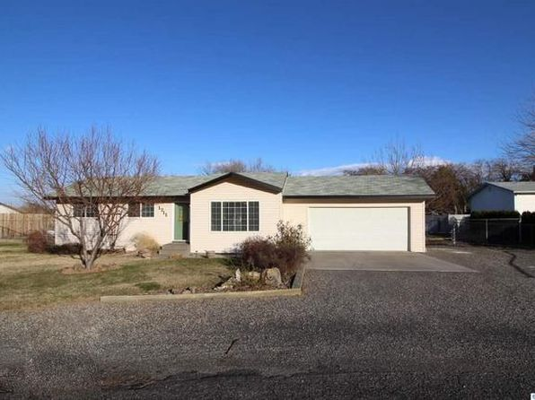 3 bed 2 bath Single Family at 1711 S Zillah St Kennewick, WA, 99337 is for sale at 190k - 1 of 15