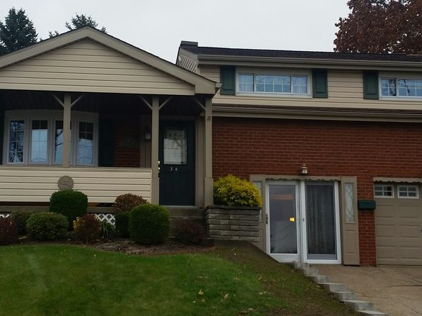 3 bed 2 bath Single Family at 36 Wynnecliffe Dr Carnegie, PA, 15106 is for sale at 178k - 1 of 14