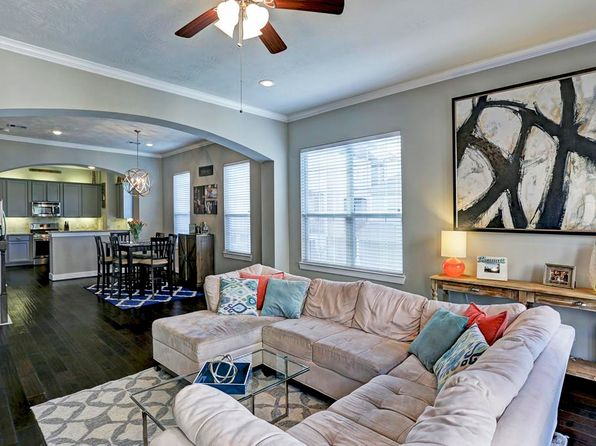 3 bed 4 bath Townhouse at 1331 W 24th St Houston, TX, 77008 is for sale at 355k - 1 of 18