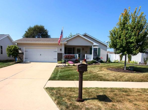 2 bed 2 bath Single Family at 1820 13th St Silvis, IL, 61282 is for sale at 155k - 1 of 18