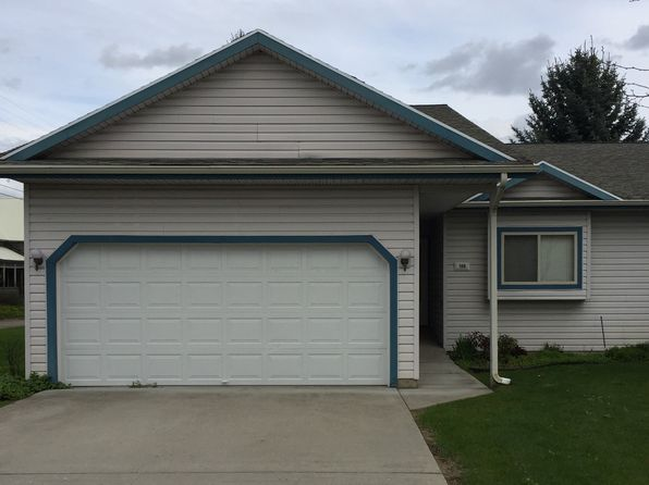 2 bed 2 bath Condo at 106 N 4TH ST E CHEWELAH, WA, 99109 is for sale at 173k - google static map