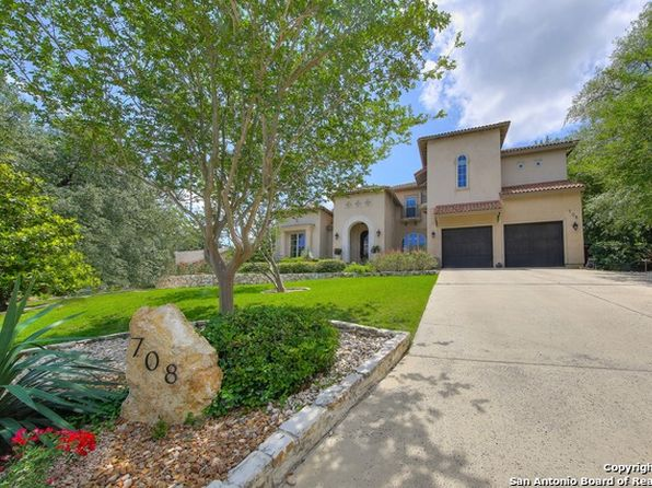 4 bed 5 bath Single Family at 708 Canterbury Hill St San Antonio, TX, 78209 is for sale at 1.02m - 1 of 25
