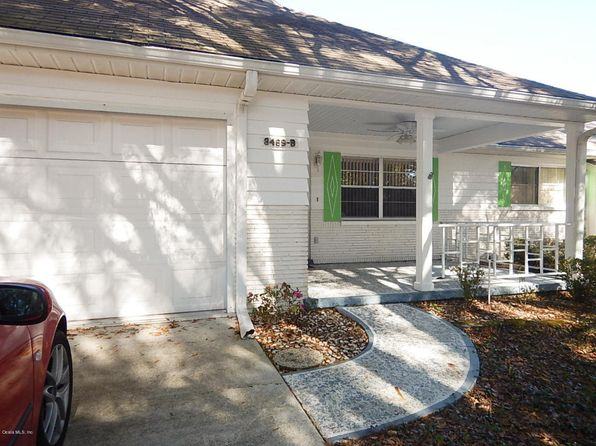 2 bed 2 bath Single Family at 8469 SW 92nd Pl Ocala, FL, 34481 is for sale at 92k - 1 of 24
