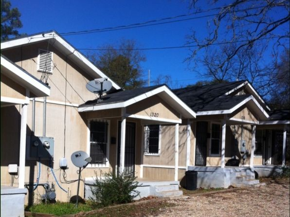 1 bed 1 bath Apartment at 1316 Holloman Ave Jackson, MS, 39213 is for sale at 105k - 1 of 6