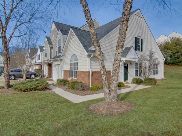 2 bed 3 bath Townhouse at 1200 Edenham Way Greensboro, NC, 27410 is for sale at 150k - 1 of 23