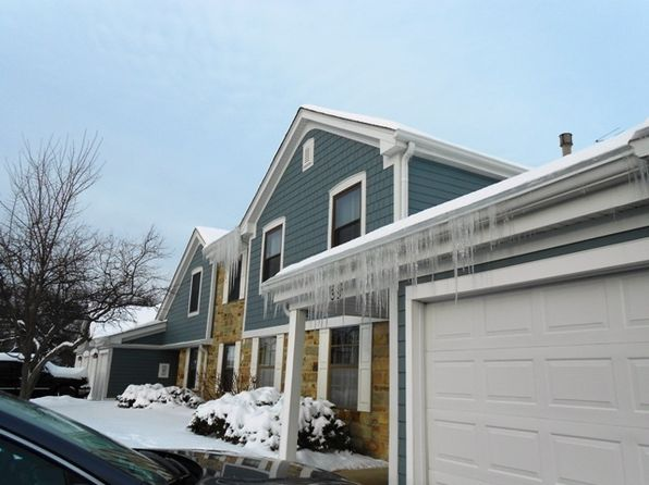 2 bed 2 bath Condo at 331 Silverwood Ct Schaumburg, IL, 60193 is for sale at 180k - 1 of 22