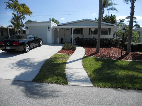 2 bed 2 bath Single Family at 8400 Gallberry Cir Port Saint Lucie, FL, 34952 is for sale at 110k - 1 of 46