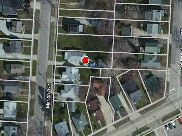 2 bed 1 bath Single Family at 361 Marion Ave Painesville, OH, 44077 is for sale at 20k - 1 of 2