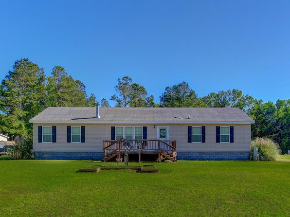 3 bed 2 bath Single Family at 130 Nonabel St Summerville, SC, 29486 is for sale at 200k - 1 of 4