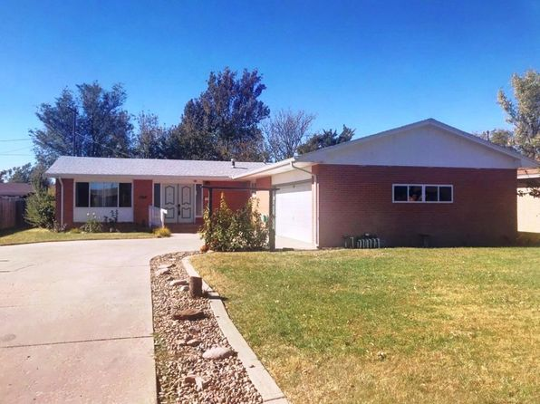 4 bed 3 bath Single Family at 1707 Janice Ln Garden City, KS, 67846 is for sale at 185k - 1 of 26