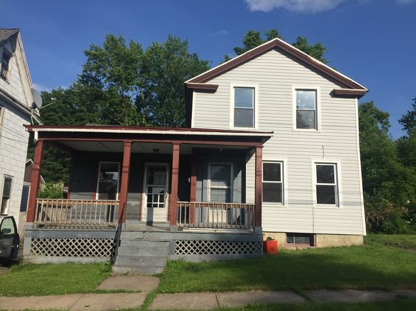 3 bed 2 bath Single Family at 907 Harper St Utica, NY, 13502 is for sale at 56k - 1 of 25