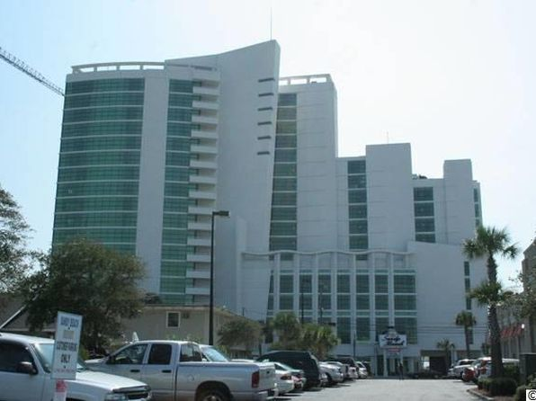 1 bed 1 bath Condo at 201 S Ocean Blvd Myrtle Beach, SC, 29577 is for sale at 154k - 1 of 25