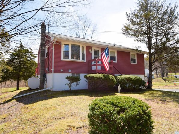 3 bed 1.5 bath Single Family at 575 High Falls Road Ext Catskill, NY, 12414 is for sale at 140k - 1 of 37