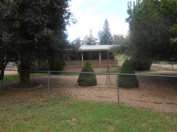 2 bed 2 bath Mobile / Manufactured at 4915 N FERNWOOD DR STRAWBERRY, AZ, 85544 is for sale at 125k - 1 of 17