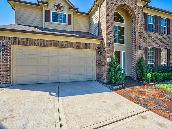 4 bed 3 bath Single Family at 18914 Juniper Bend Ct Cypress, TX, 77429 is for sale at 320k - 1 of 32