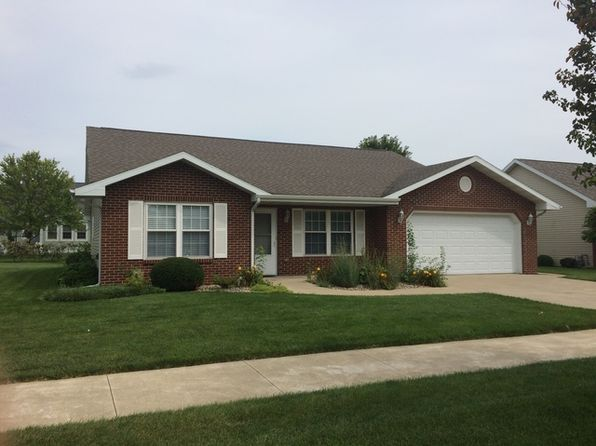 2 bed 2 bath Single Family at 3237 Becker Dr Peru, IL, 61354 is for sale at 182k - 1 of 19