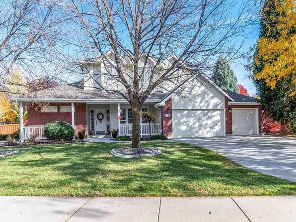 5 bed 2.5 bath Single Family at 5348 S Farmhouse Pl Boise, ID, 83716 is for sale at 480k - 1 of 25