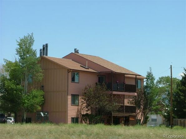 2 bed 1 bath Condo at 222 Cliff St Silver Cliff, CO, 81252 is for sale at 79k - 1 of 12