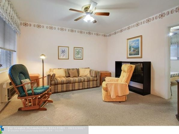 1 bed null bath Condo at 3533 Tyler St Hollywood, FL, 33021 is for sale at 50k - 1 of 9