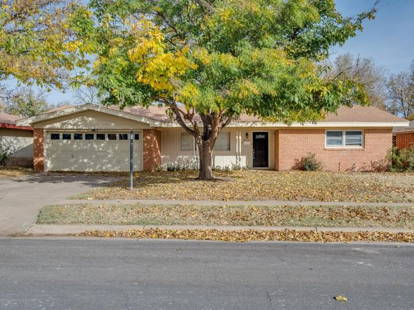 3 bed 2 bath Single Family at 5216 8th St Lubbock, TX, 79416 is for sale at 128k - 1 of 23