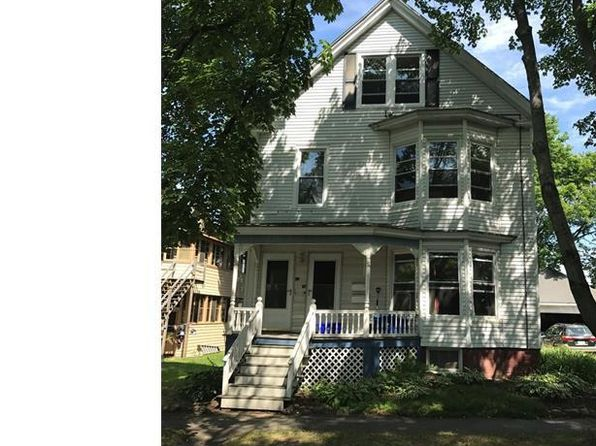 6 bed 3 bath Multi Family at 17 Nevens St Portland, ME, 04103 is for sale at 425k - 1 of 19