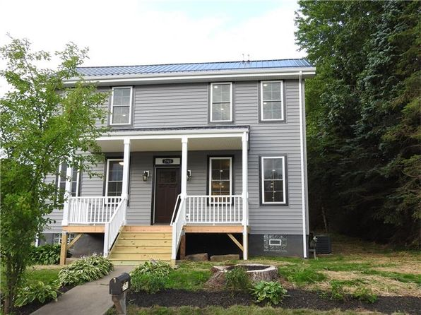 4 bed 3 bath Single Family at 2983 Haberlein Rd Gibsonia, PA, 15044 is for sale at 360k - 1 of 25