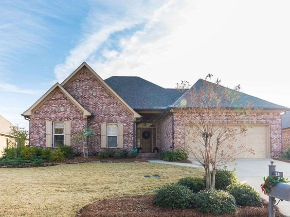 3 bed 2 bath Single Family at 231 Stillhouse Creek Dr Madison, MS, 39110 is for sale at 243k - 1 of 34