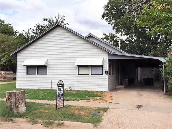 4 bed 2 bath Single Family at 402 N Avenue D Haskell, TX, 79521 is for sale at 52k - 1 of 25