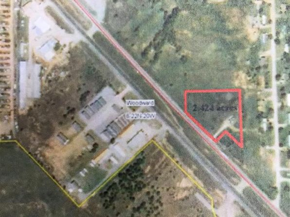 null bed null bath Vacant Land at 270 NW Highway 270 Woodward, OK, 73801 is for sale at 79k - google static map