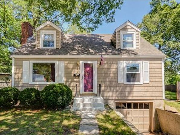 3 bed 2 bath Single Family at 149 Oak St Natick, MA, 01760 is for sale at 425k - 1 of 30