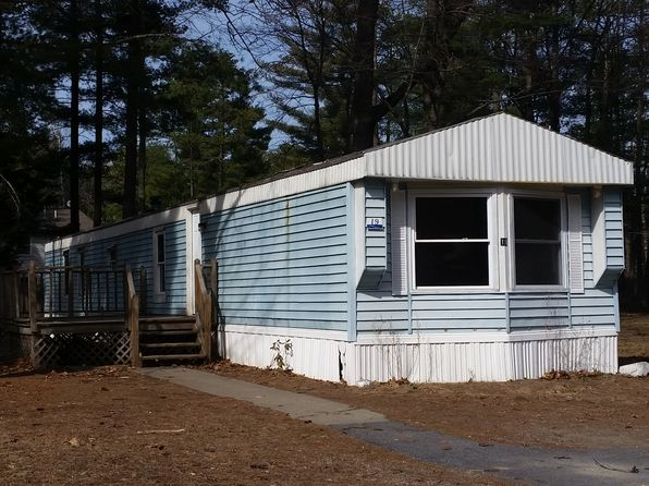 3 bed 2 bath Mobile / Manufactured at 19 Gregwood Cir Queensbury, NY, 12804 is for sale at 20k - google static map