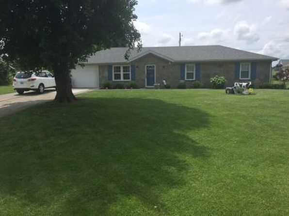 3 bed 2 bath Single Family at 432 Inman St Harrodsburg, KY, 40330 is for sale at 131k - 1 of 13