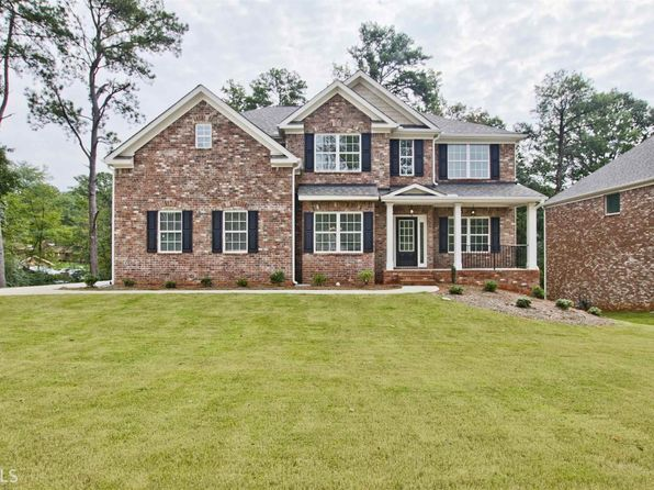 5 bed 3 bath Single Family at 2776 Hilson Cmns Decatur, GA, 30034 is for sale at 341k - 1 of 36
