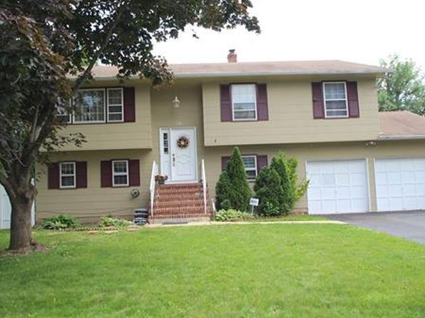 4 bed 3 bath Single Family at 110 Muglia Pl South Plainfield, NJ, 07080 is for sale at 369k - 1 of 14