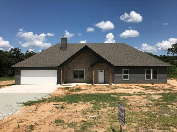 3 bed 2 bath Single Family at 17100 County Road 3539 Ada, OK, 74820 is for sale at 180k - 1 of 9