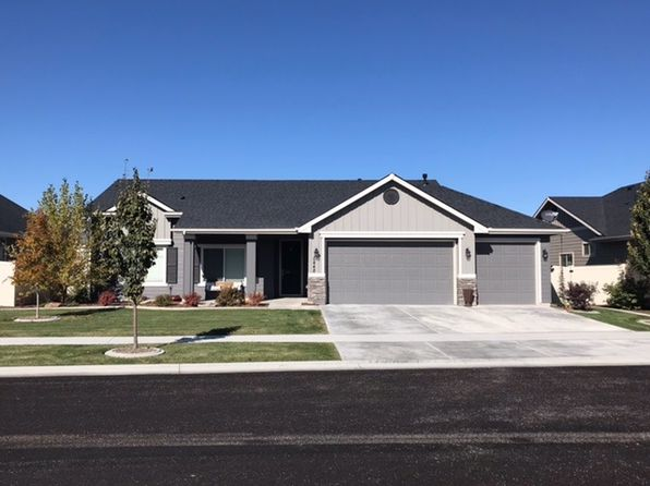 4 bed 2 bath Single Family at 5448 W Steadmoore Dr Eagle, ID, 83616 is for sale at 270k - 1 of 15