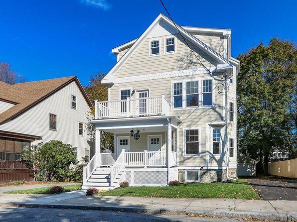 2 bed 2 bath Condo at 15-17 Lorette St Boston, MA, 02132 is for sale at 539k - 1 of 11