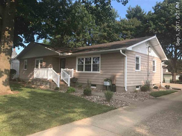 3 bed 2 bath Single Family at 511 E Chestnut St Geneseo, IL, 61254 is for sale at 159k - 1 of 24