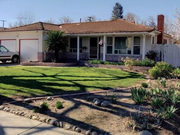 4 bed 2 bath Single Family at 421 Rosina Ave Modesto, CA, 95354 is for sale at 325k - 1 of 25