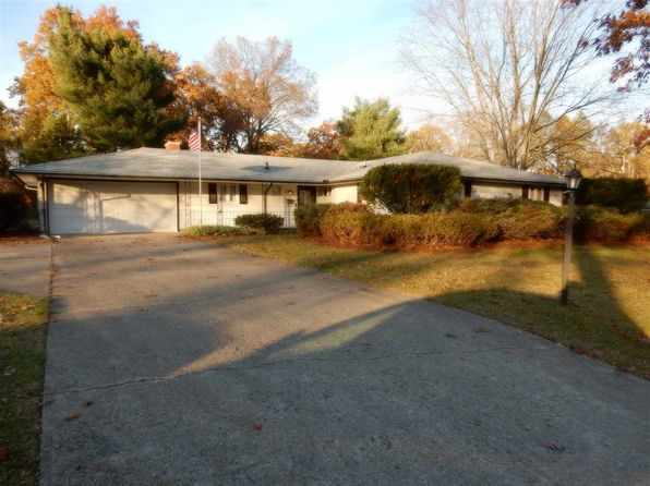4 bed 3 bath Single Family at 17217 Parker Dr South Bend, IN, 46635 is for sale at 125k - 1 of 9