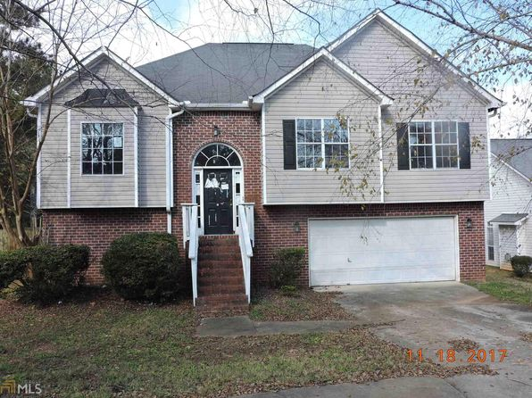 4 bed 3 bath Single Family at 227 Birch Walk Ct Riverdale, GA, 30274 is for sale at 79k - 1 of 36