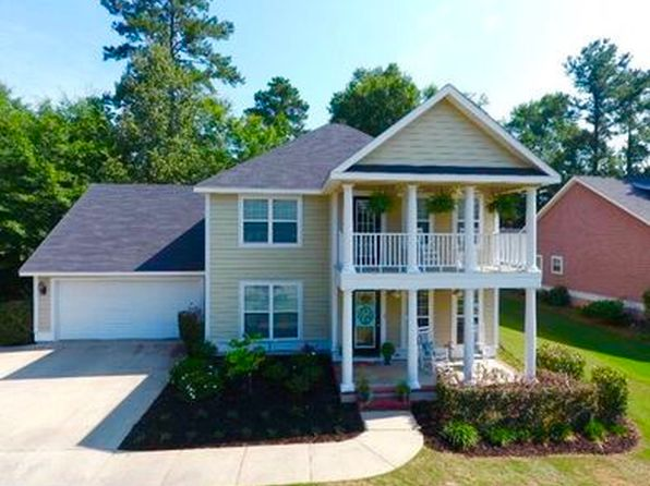 4 bed 3 bath Single Family at 1001 Mansford Ln Evans, GA, 30809 is for sale at 255k - 1 of 27