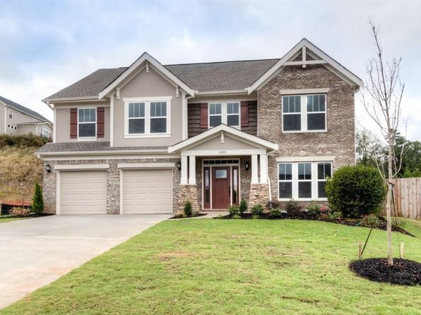 4 bed 4 bath Single Family at 1820 Warrington Way Cumming, GA, 30040 is for sale at 390k - 1 of 80